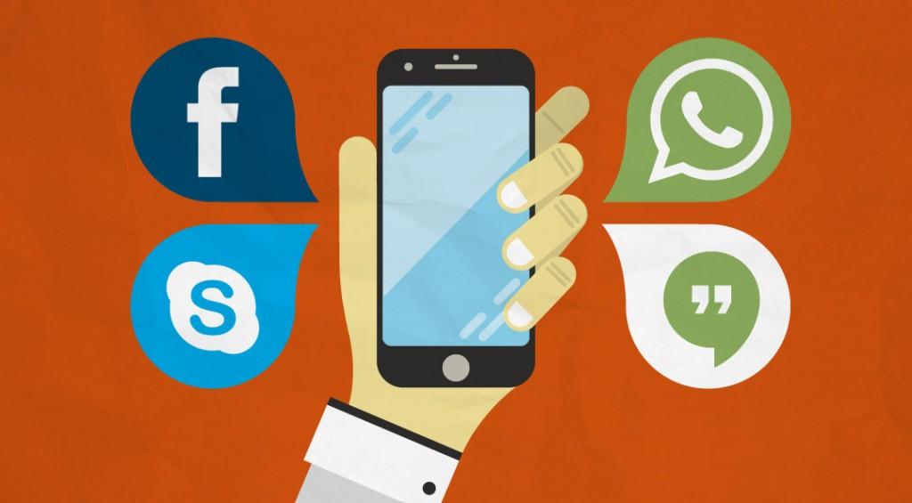 Herramientas de comunicación online
