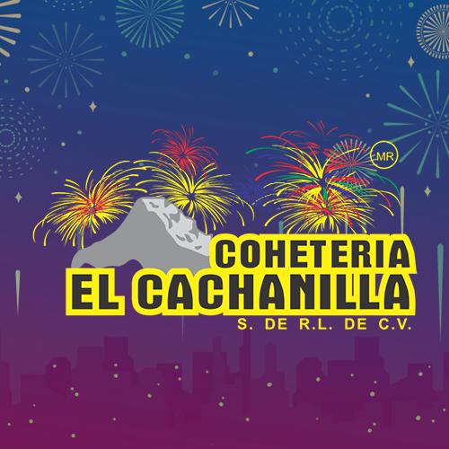 Cohetería Cachanilla