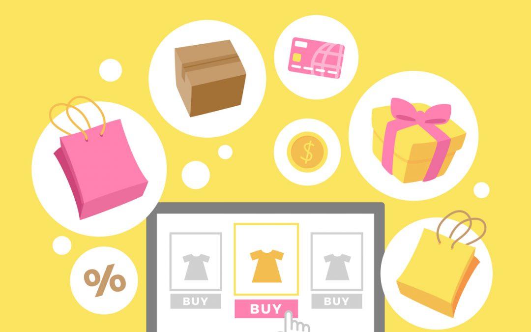 ¿Que es el comercio electrónico?