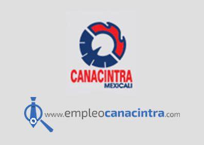 Empleo Canacintra