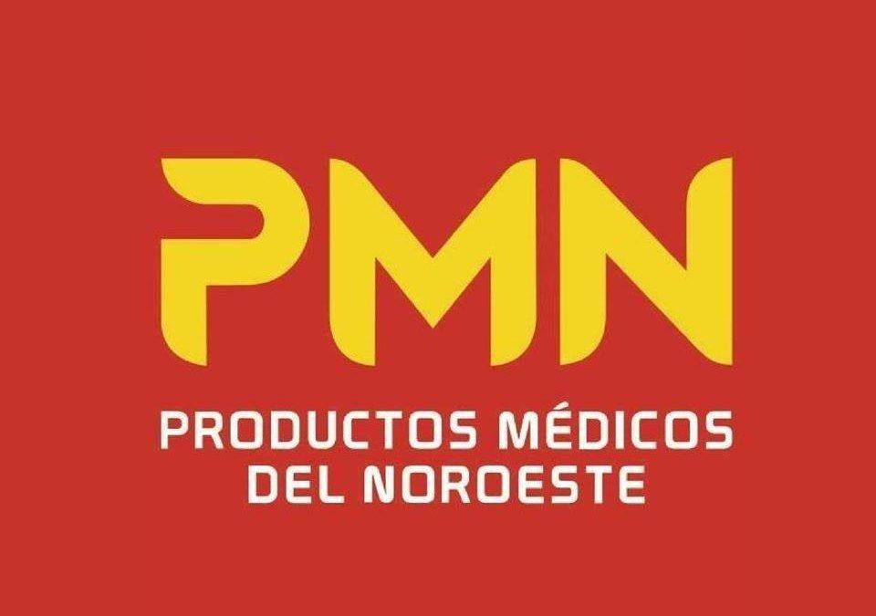 Productos Médicos del Noroeste